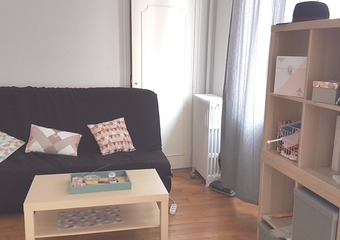 Location Appartement 1 pièce 31m² Vichy (03200) - Photo 1