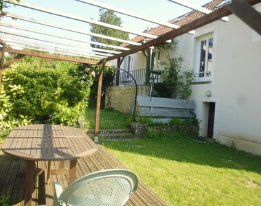 Vente Maison 6 pièces 150m² Saint-Mard (77230) - photo