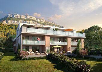 CORENC résidence de standing Corenc (38700)