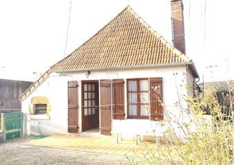 Vente Maison 2 pièces 49m² Saint-Civran (36170) - photo
