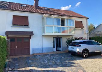 Vente Maison 6 pièces 143m² Froideconche (70300) - Photo 1