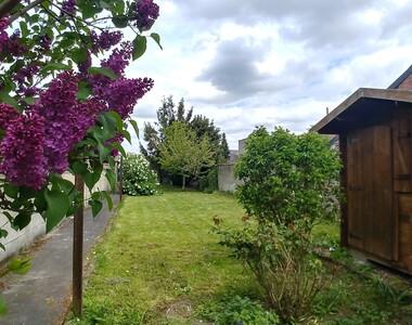 Vente Maison 8 pièces 140m² Meurchin (62410) - photo