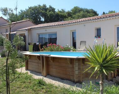 Vente Maison 6 pièces 105m² Saint-Marcel-lès-Sauzet (26740) - photo