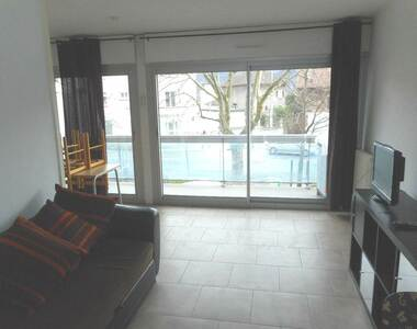 Vente Appartement 1 pièce 29m² Gaillard (74240) - photo