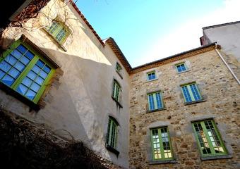 Vente Maison 8 pièces 250m² Clermont-Ferrand (63000) - photo
