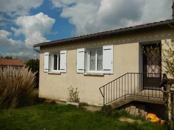 Vente Maison 5 pièces 93m² Le Tallud (79200) - photo