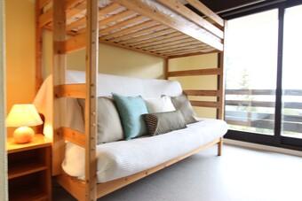 Vente Appartement 1 pièce 19m² CHAMROUSSE - photo 2