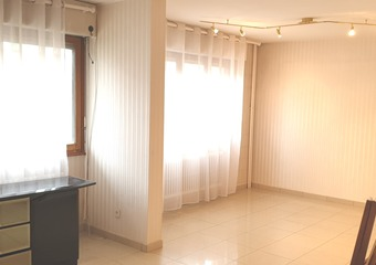 Sale Apartment 4 rooms 80m² Ambilly (74100)