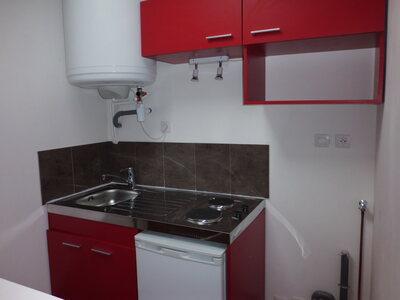 Location Appartement 1 pièce 14m² Saint-Étienne (42100) - Photo 2