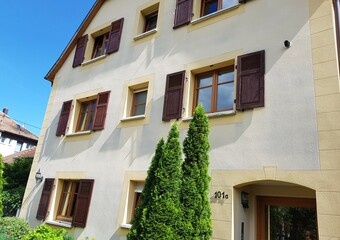 Vente Appartement 2 pièces 56m² Buhl (68530) - Photo 1