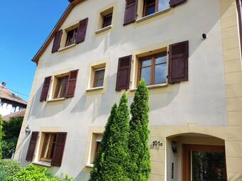 Vente Appartement 2 pièces 56m² Buhl (68530) - Photo 1