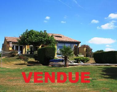 Vente Maison 6 pièces 140m² Rieumes (31370) - photo