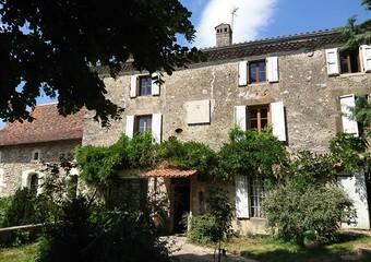 Vente Maison 10 pièces 397m² La Tour-du-Pin (38110) - photo