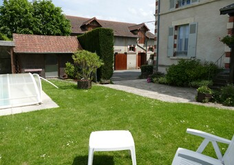Vente Maison 9 pièces 206m² Bellerive-sur-Allier (03700) - photo