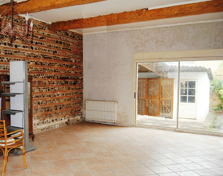 Sale House 8 rooms 190m² SECTEUR SAMATAN-LOMBEZ - photo