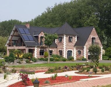 Vente Maison 10 pièces 336m² Campagne-lès-Hesdin (62870) - photo