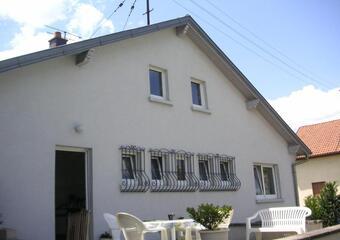 Location Maison 5 pièces 120m² MULHOUSE - Photo 1