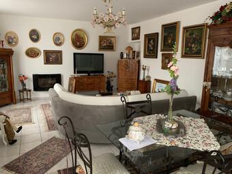 Vente Maison 4 pièces 114m² Luxeuil-les-Bains (70300) - photo