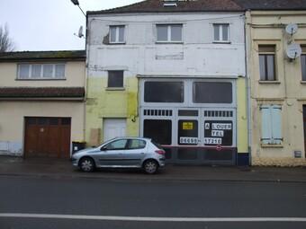 Location Local commercial 2 pièces 250m² Neuville-sous-Montreuil (62170) - Photo 1