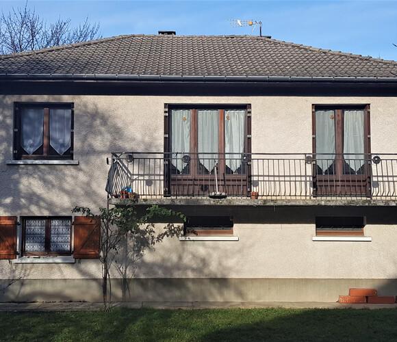 Vente Maison 4 pièces 85m² Gières (38610) - photo