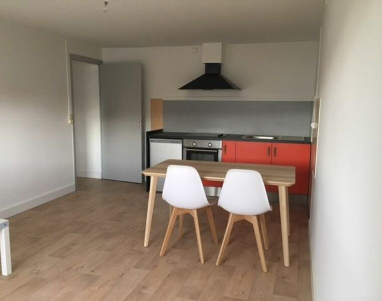 Location Appartement 2 pièces 39m² Hasparren (64240) - photo