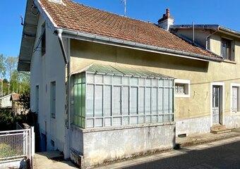 Sale House 6 rooms 100m² Gouhenans (70110) - photo
