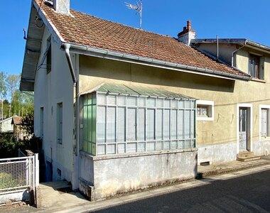 Vente Maison 6 pièces 100m² Gouhenans (70110) - photo