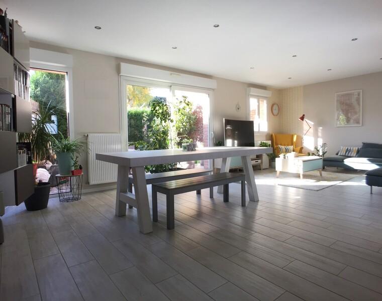 Vente Maison 5 pièces 107m² Nieppe (59850) - photo