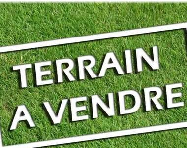 Vente Terrain 595m² Sainte-Clotilde (97490) - photo