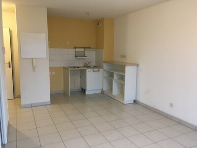 Location Appartement 2 pièces 34m² Dax (40100) - photo