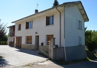 Vente Maison 12 pièces 182m² Plan (38590) - Photo 1