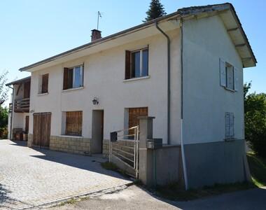 Vente Maison 12 pièces 182m² Plan (38590) - photo