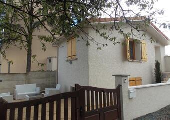 Location Maison 2 pièces 39m² Oullins (69600) - Photo 1