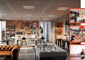 Vente Appartement 1 pièce 20m² Metz (57000)