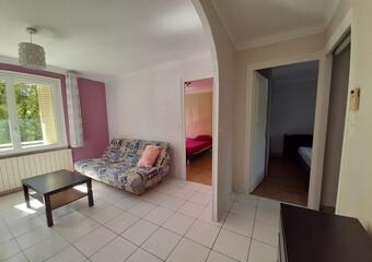 Vente Appartement 3 pièces 52m² Grenoble (38100) - Photo 1