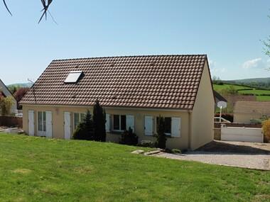 Vente Maison 5 pièces 115m² Moroges (71390) - photo