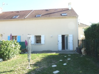 Vente Maison 5 pièces 90m² Saint-Pathus (77178) - Photo 1