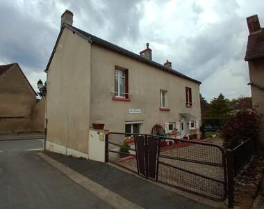 Vente Maison 6 pièces 130m² Argenton-sur-Creuse (36200) - photo