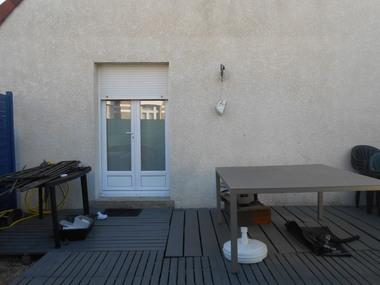Location Maison 3 pièces 75m² Tergnier (02700) - photo
