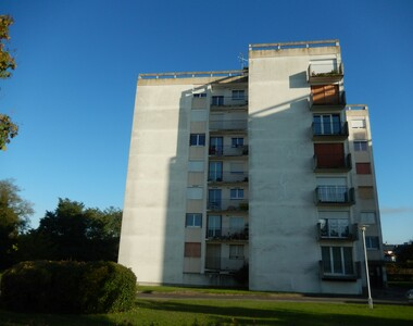 Vente Appartement 4 pièces 75m² Parthenay (79200) - photo