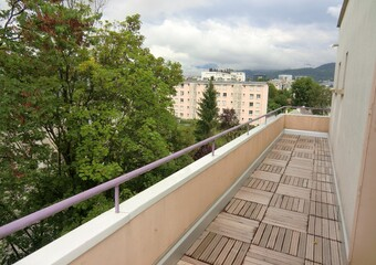 Location Appartement 2 pièces 52m² Grenoble (38100) - Photo 1