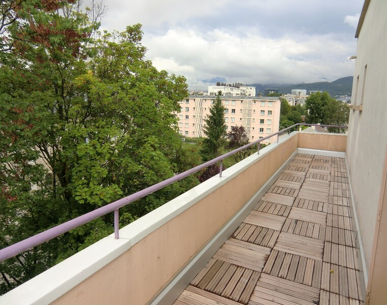 Location Appartement 2 pièces 52m² Grenoble (38100) - photo