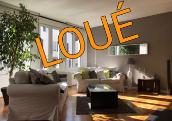 Location Appartement 4 pièces 116m² Mulhouse (68100) - Photo 1