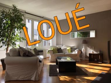 Location Appartement 4 pièces 116m² Mulhouse (68100) - photo