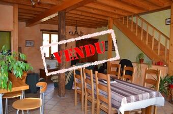 Vente Maison 5 pièces 125m² La Côte-Saint-André (38260) - Photo 1