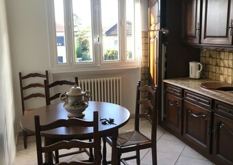 Vente Maison 5 pièces 104m² Saint-Priest (69800) - Photo 1