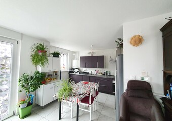 Vente Appartement 69m² Sélestat - Photo 1