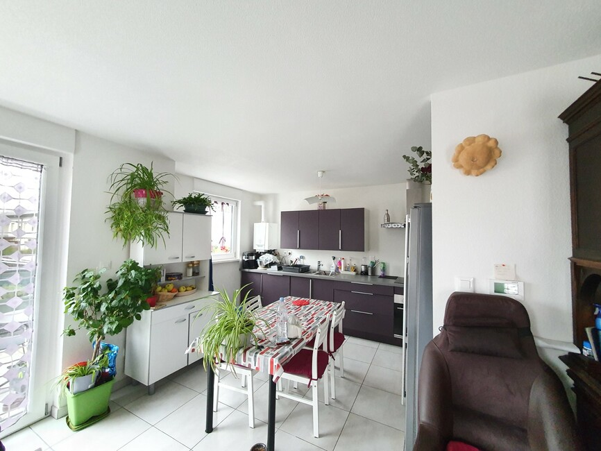 Vente Appartement 69m² Sélestat - photo