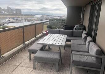 Location Appartement 5 pièces 107m² Le Havre (76600) - Photo 1