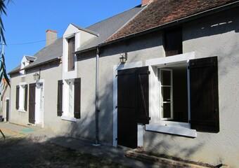 Location Maison 4 pièces 92m² Chavin (36200) - Photo 1